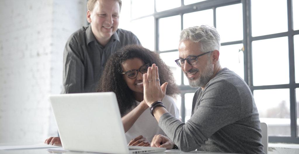 5 Qualities of a Good Website Design