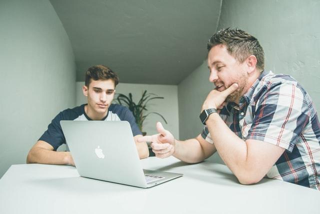 Mentorship for startup