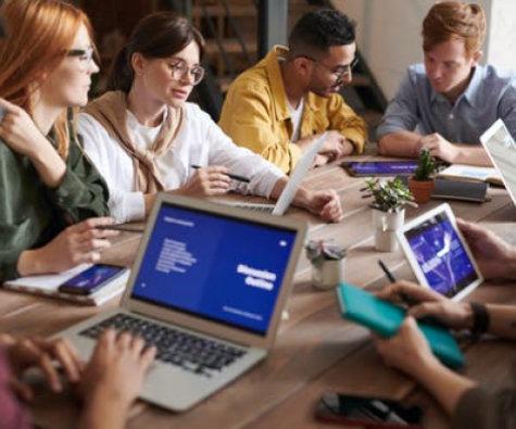 virtual tech teams