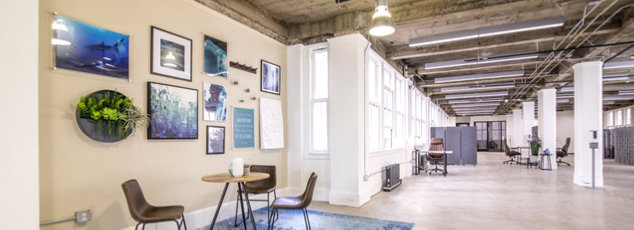 dynamico space coworking space san francisco