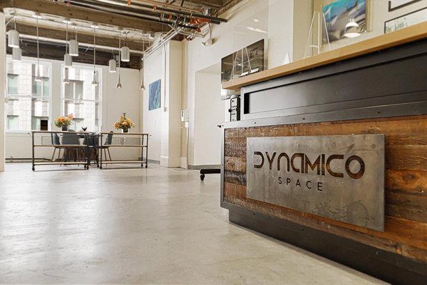 dynamico office